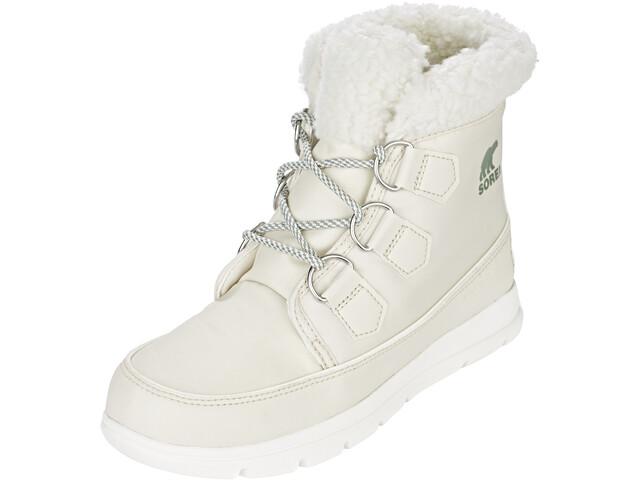 Sorel Expl**** Carnival Boots Damen fawn/sea salt